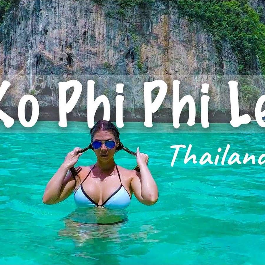Koh Phi Phi Leh: Ko Phi Phi Le