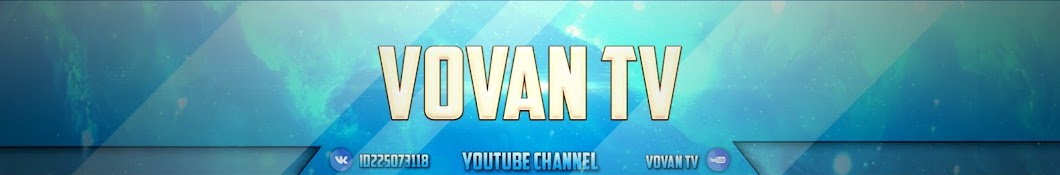Vovan TV