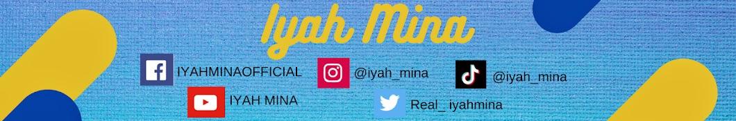 Iyah Mina Banner