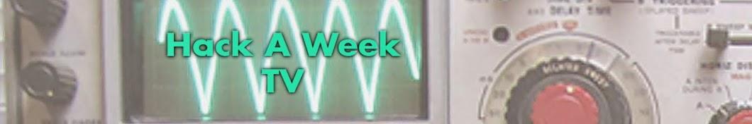 HackaweekTV Banner