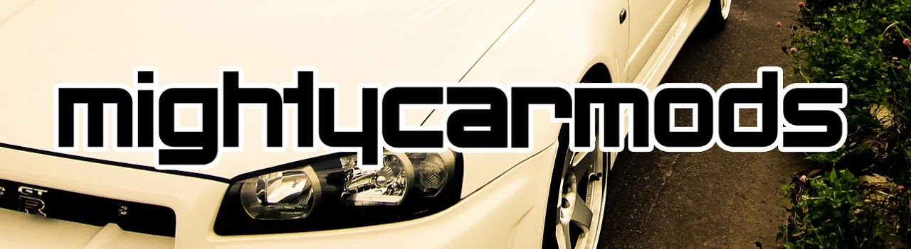Mighty Car Mods's Cover Image