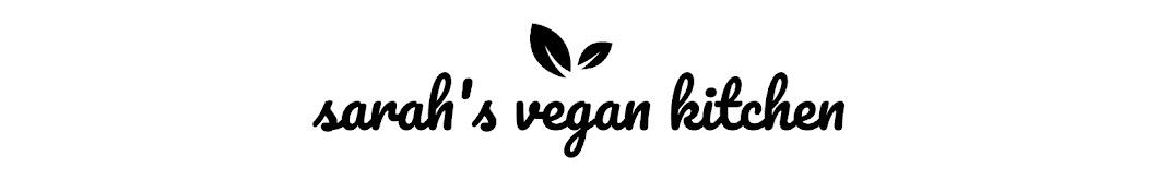 Sarah's Vegan Kitchen