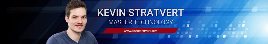 Kevin Stratvert