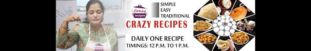 Crazy Recipes