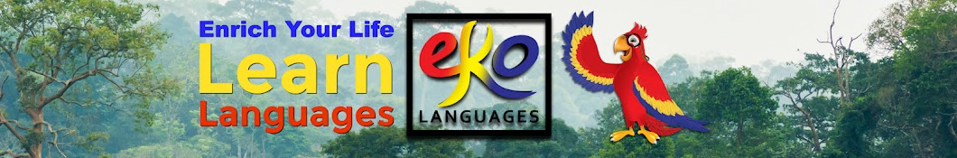 Eko Languages