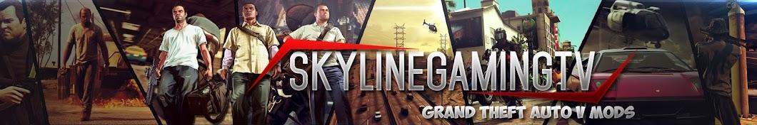 SkyLineGamingTv Banner