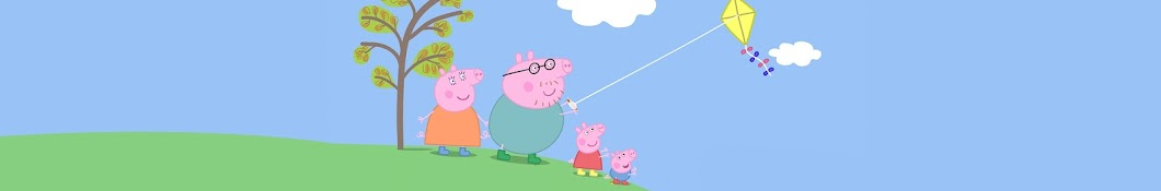 We Love Peppa Pig