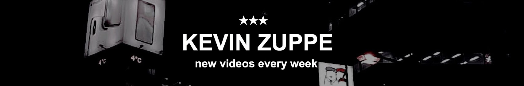 Kevin Zuppe