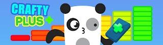 Crafty Panda PLUS