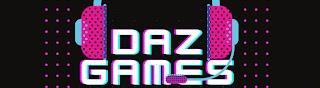 Daz Games
