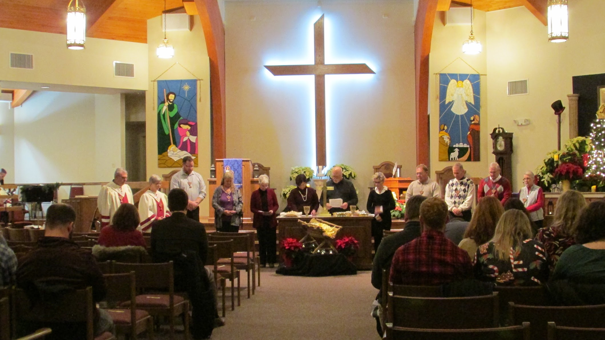 Valparaiso Christian Church