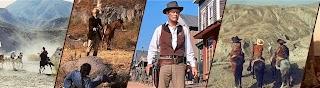 Grjngo - Películas Del Oeste