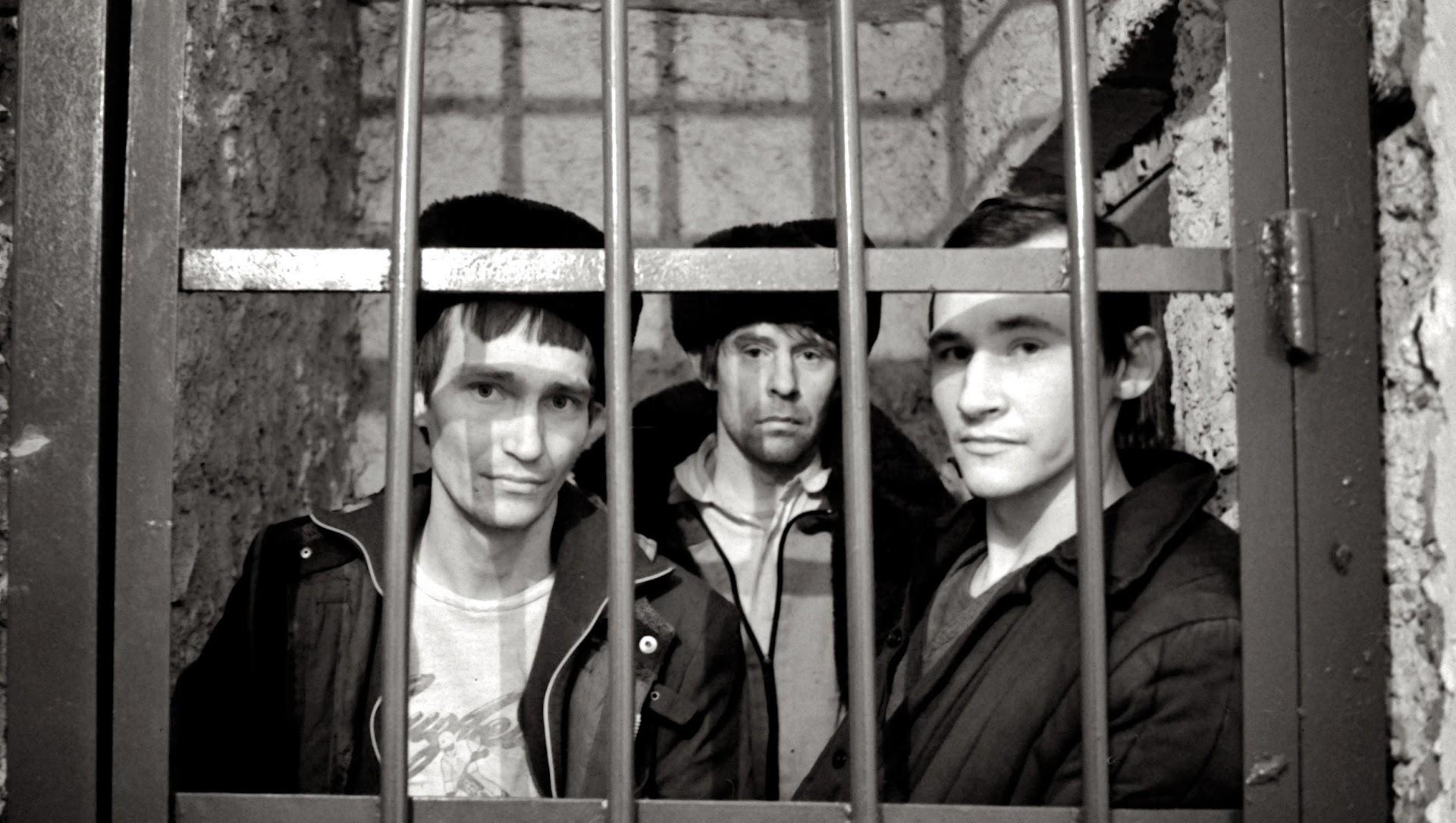Поздравления, картинки с зоны тюрьмы