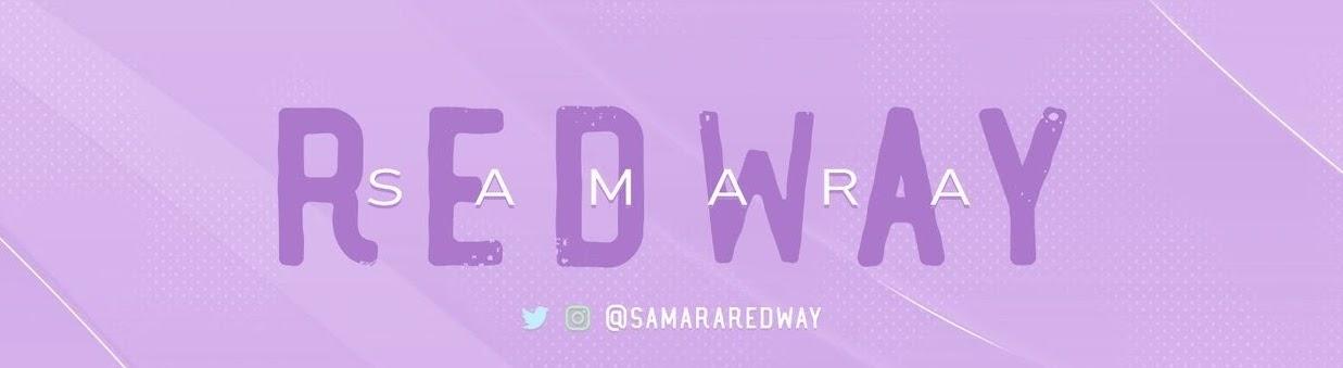 Samara Redway's Cover Image