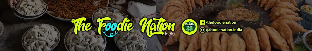 The Foodie Nation