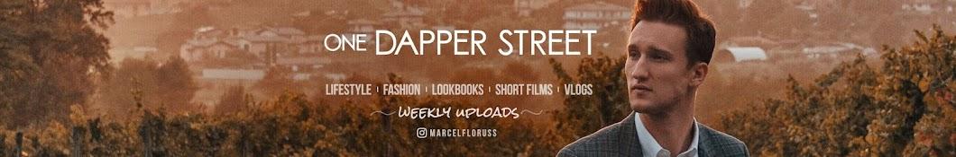 One Dapper Street Banner