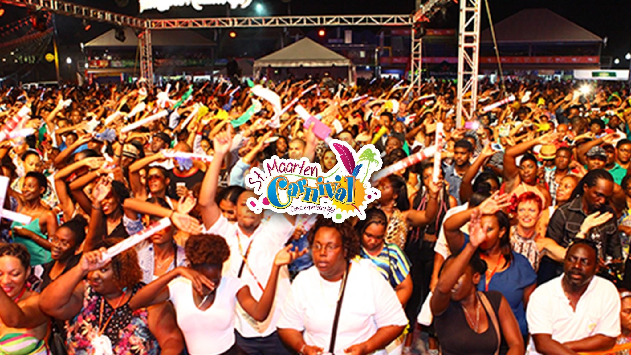St. Maarten's Carnival