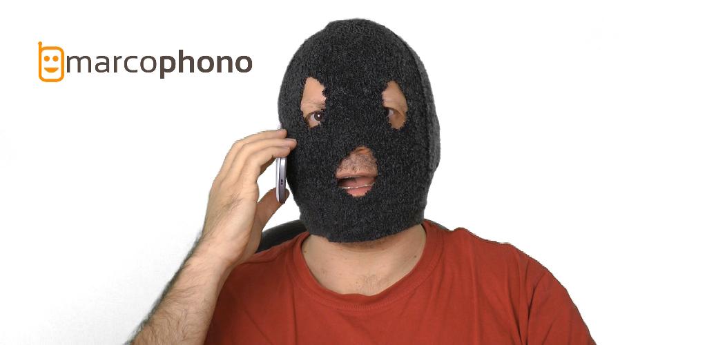 Marcofono