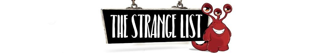 The Strange List
