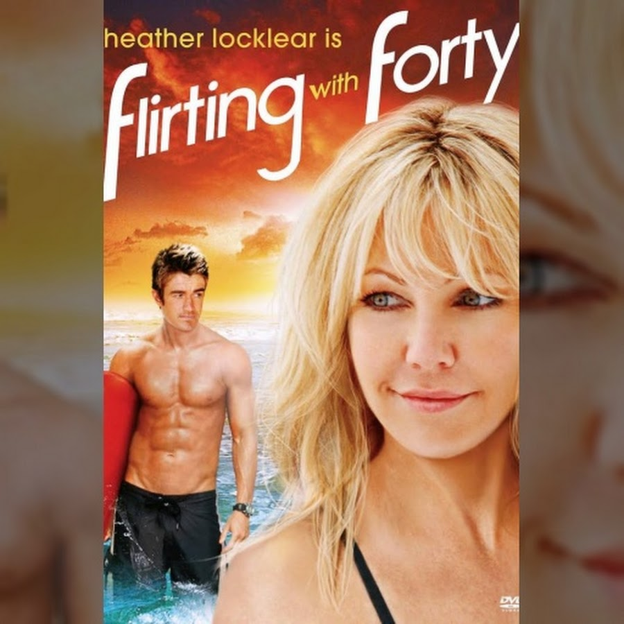 flirting with forty movie youtube 2017 youtube song