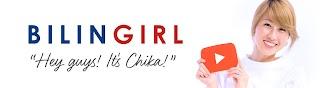 バイリンガール英会話 | Bilingirl Chika