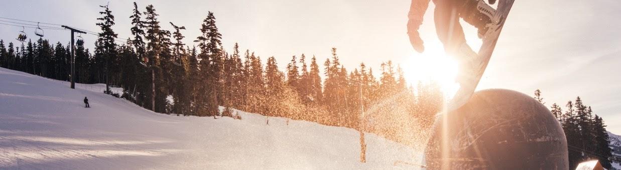 Snowboard Addiction's Cover Image
