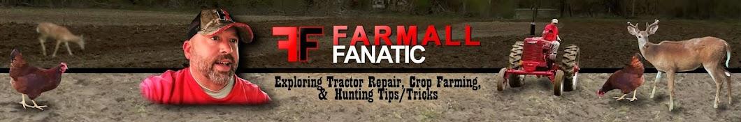 Farmall Fanatic Banner