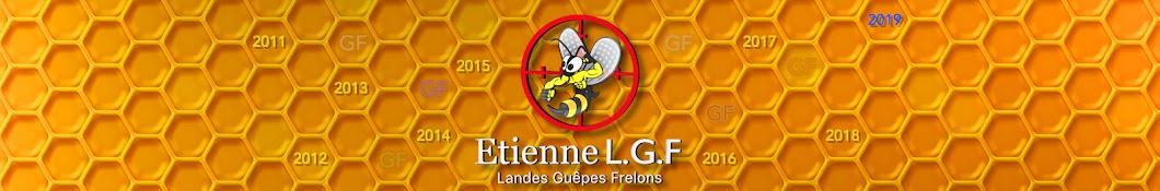 Étienne LGF