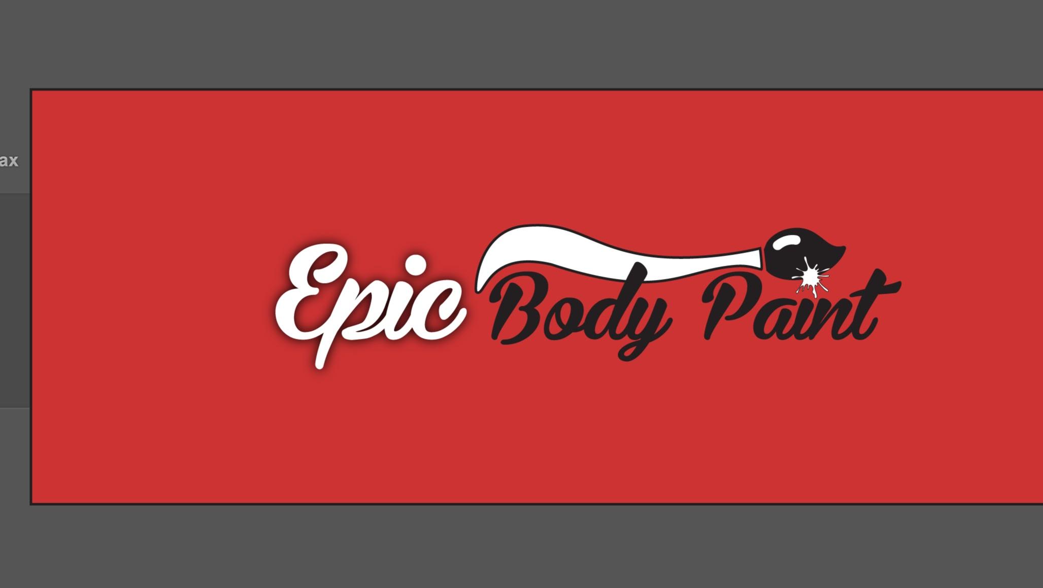 Epic Body Paint ATX