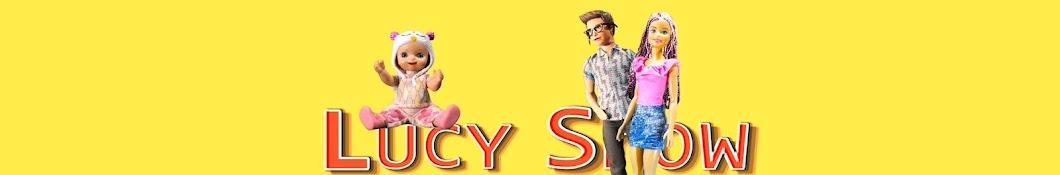 Lucy Show баннер