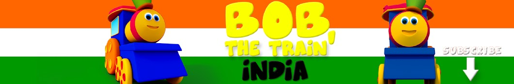 Bob The Train India - Hindi Rhymes and Baby Songs YouTube
