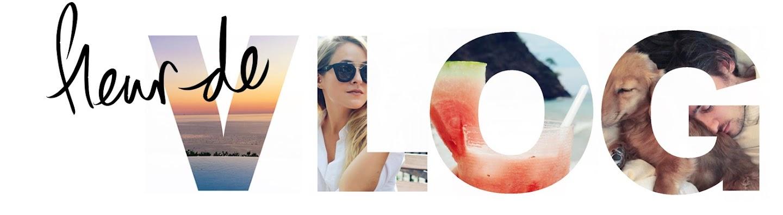 FleurDeVlog's Cover Image