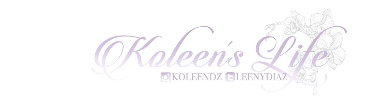 KoleensLife's Cover Image