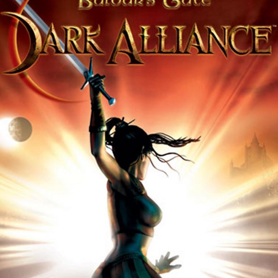 Warriors Gate 2 Film Online: Baldur's Gate: Dark Alliance