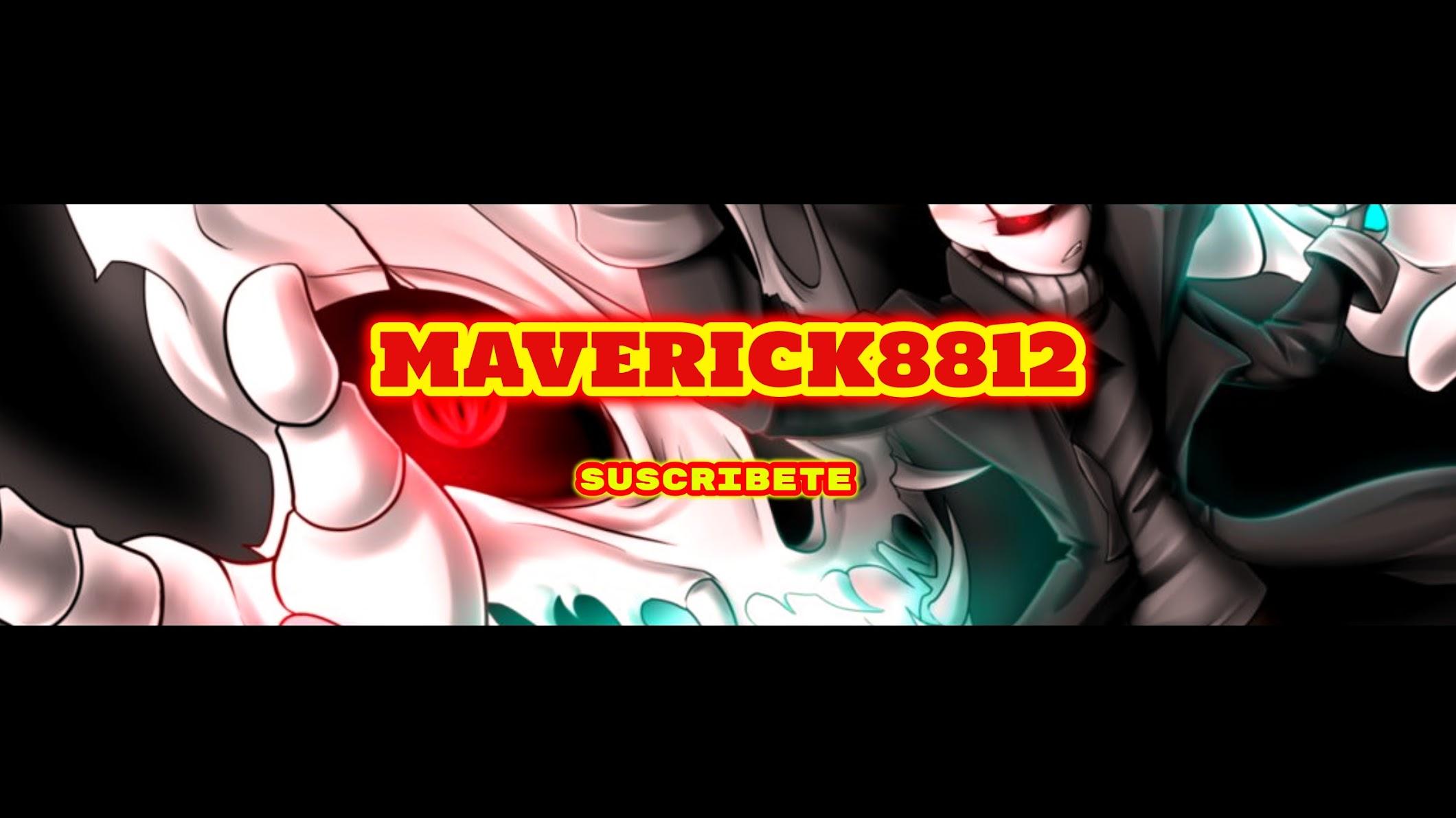 Maverick8812