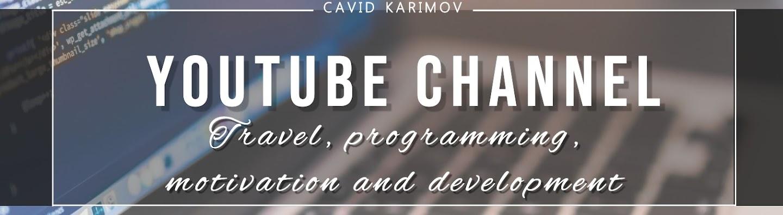 Cavid Karimov