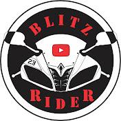 Blitz Rider Todo sobre Motos net worth