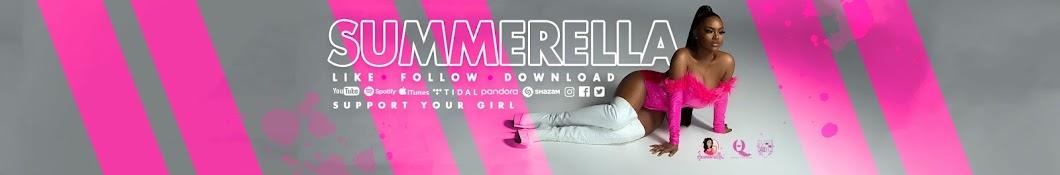 Summerella Banner