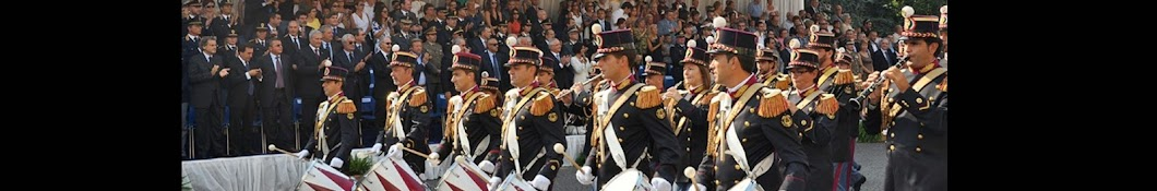 La Banda Militare: Italian and International Military Music баннер