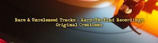 R&UT [Rare & Unreleased Tracks]