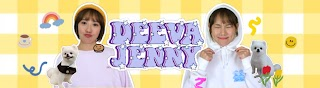 디바제니Deeva Jenny