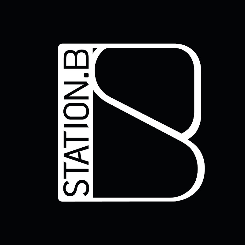Station.B