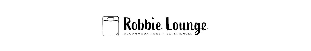 Robbie Lounge Banner
