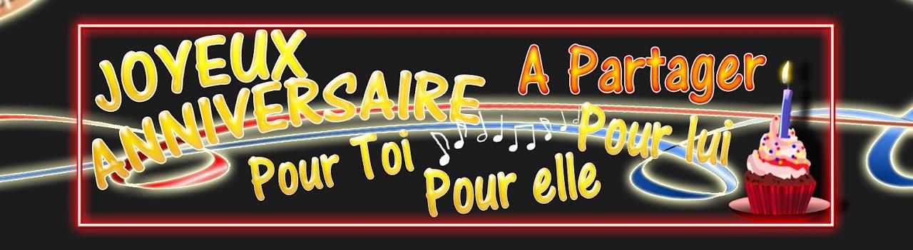 Joyeux Anniversaire En Francais Anniversaire Humour