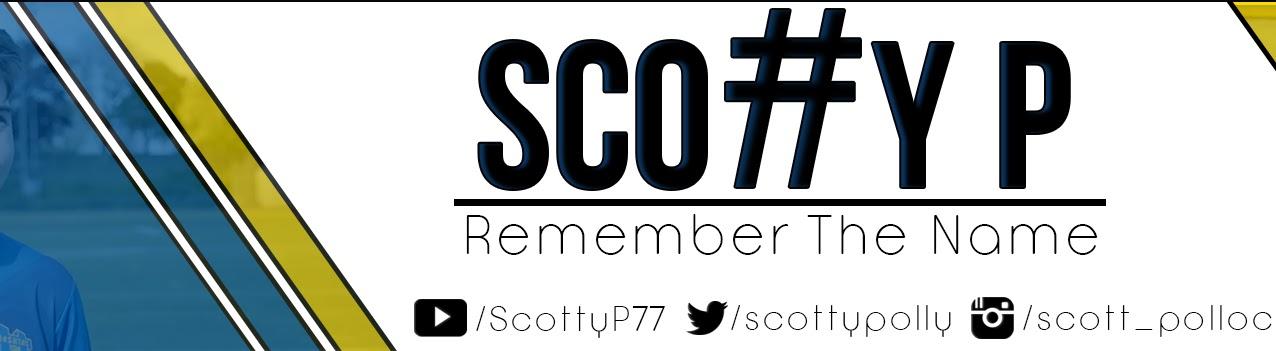 Scotty P's Cover Image