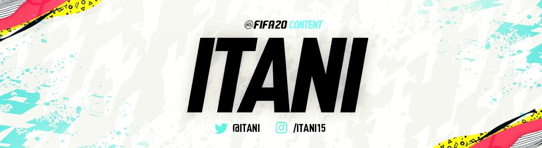 ITANI's Cover Image