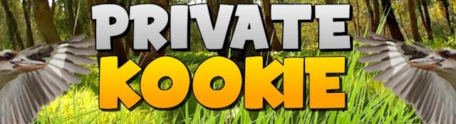 Private Kookie