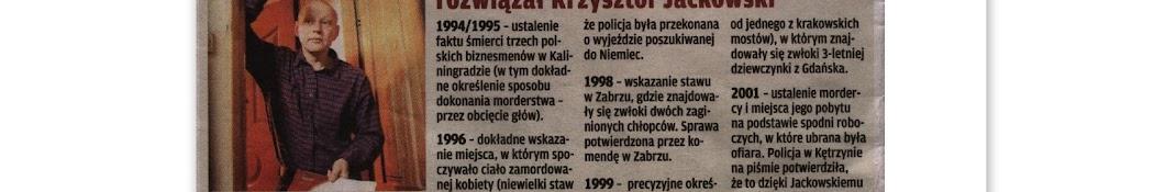 JASNOWIDZ Krzysztof Jackowski Official