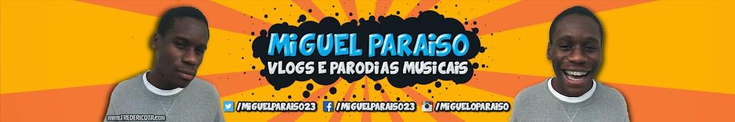 Miguel Paraiso