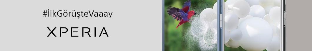 Sony Xperia Turkey